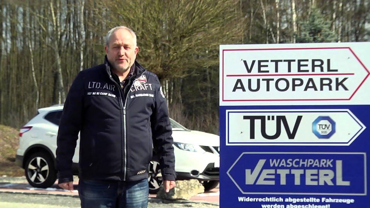 Vetterl Teublitz