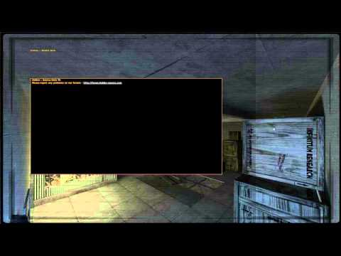 Как создать сервер для игры на движке Source