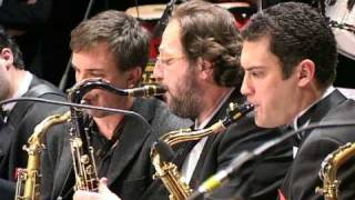 Shipyard Town Jazz Orchestra