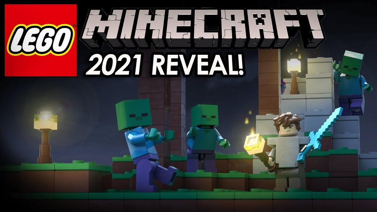 Minecraft Sets 10 REVEAL!!  Lego 10 Leaks (BEES EVERYWHERE!)