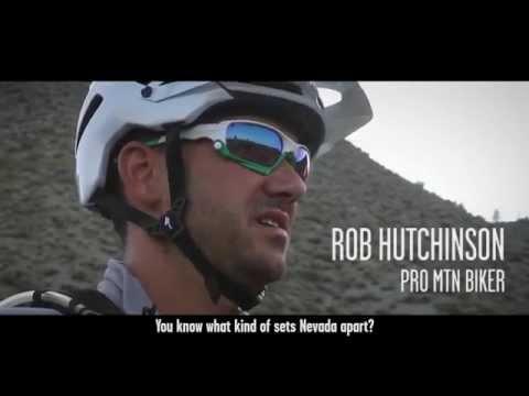 Nevada - A Mountain Biker's Paradise