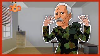 عاجل: لابريكاد 36 تلقي القبض على رئيس البوليساريو إبراهيم غالي