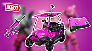 Fortnite: FREE Valentine's Day Weapons Skin GET | VALENTINE'S DAY EVENT IN FORTNITE!!