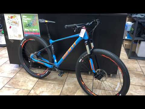 Giant Fathom 2 29 2019 An Overview From Middletown Cycling The Worlds Best Bicycle Shop