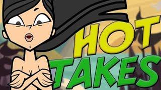 Impopular De Dibujos Animados Opiniones: Total Drama Island Edición