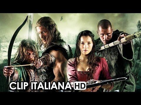 I vichinghi  Ufficiale Italiana 'In territorio nemico' 2014  Cl Fäh Movie HD