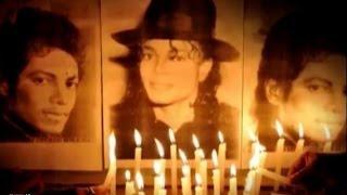 Стала известна настоящая причина смерти Майкла Джексона   Тайный код взломан