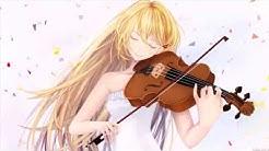 My Heart Will Go On (Titanic) Taylor Davis - Violin Cover (Nightcore)
