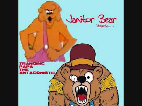 Janitor Bear - Insanity Outro (feat. Dink)