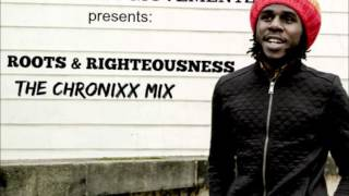 Chronixx Mix 2015 - Roots and Righteousness