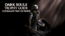 Dark Souls Trophy / Achievement Guide Completed