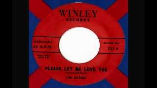 The Jesters - Please Let Me Love You