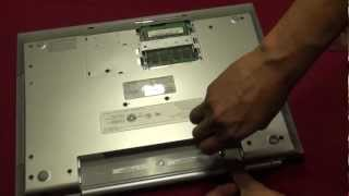 How to replace the broken power jack of Sony vaio VGN-N250N laptop?