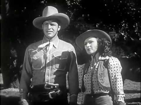 Shadows Of Death | Western (1945)