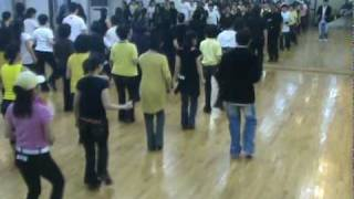 Rock Around The Clock - Line Dance (Demo & Walk Through)