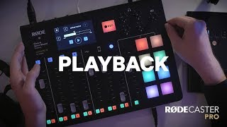 The rØdecaster pro is world's first fully integrated podcast production studio. whether you are just starting out, or a seasoned broadcast profession...