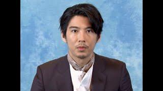 与えられた回答時間がたった「8秒」の一問一答インタビューに、映画「斉...