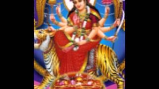 Uma kathyayini gowri- Durga devi song