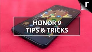 Honor 9 Tips & Tricks: Best hidden features and more