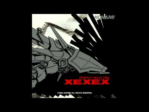 PERFECT SELECTION XEXEX - Keep On Mechanical Dancin'!