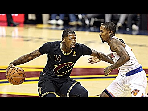 DeAndre Liggins Waived From Cleveland Cavaliers