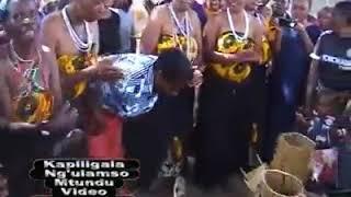 MUNYAMALIECHI- nyimbo za kabila la kigogo toka dodoma Tz