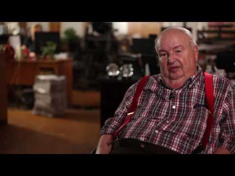 Lewis Grizzard Story | Lake Oconee