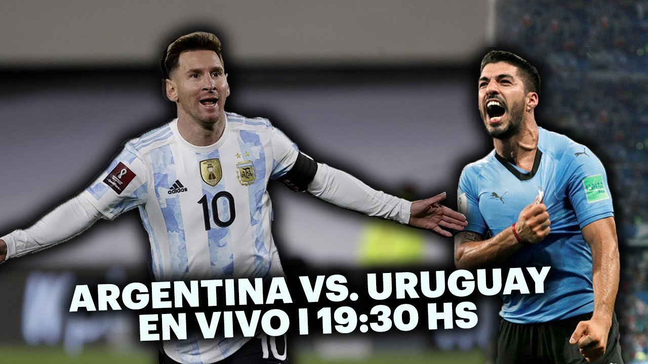 Impressive Argentina see off Uruguay 3-0 at the Monumental