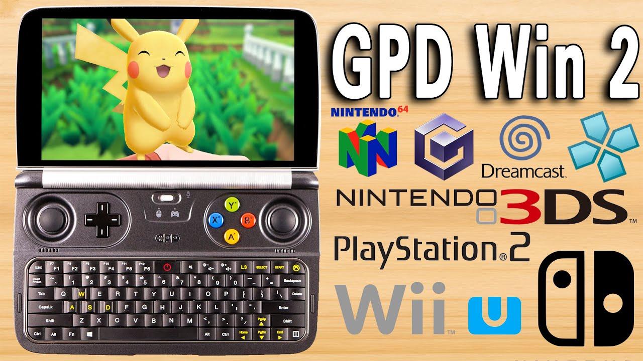 Win2 gpd