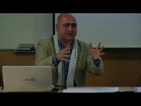 """Etre jeune en Palestine aujourd'hui"" - Abaher El Sakka"