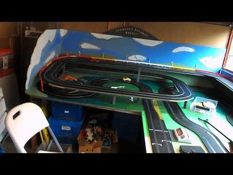Stokeley Raceway (digital scalextric)