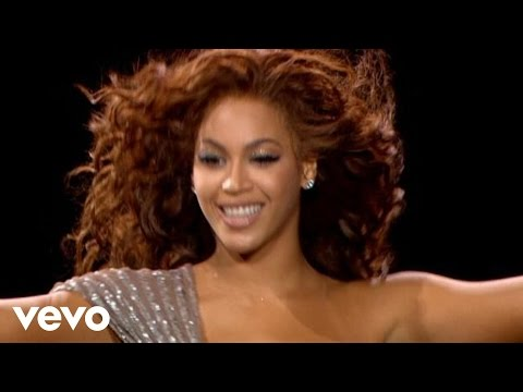 Beyoncé - Irreplaceable (Live)