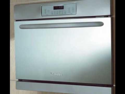 Horno iomabe para cocina horno electrico horno para for Hornos para cocina
