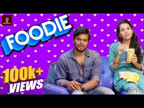 FOODIE - WOmen Will Be woMEN | Ft Arunodhayan & Janani | EP-5 | Zhagaram Entertainment