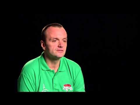 Pre-season interview: Coach Uvalin, Stelmet Zielona Gora