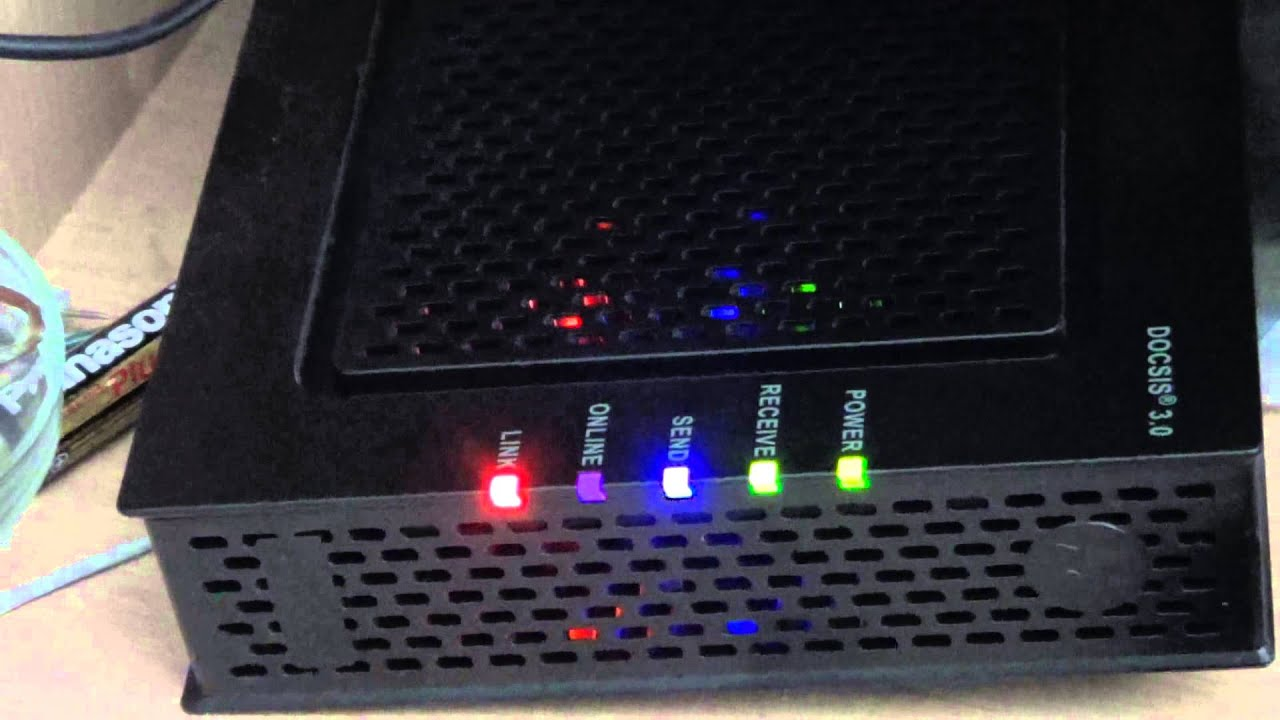 Fixit Understand Your Modem For Internet Problems
