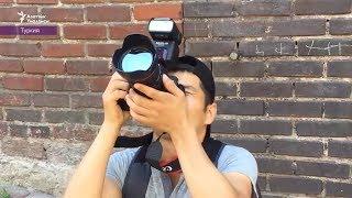 Фотограф Айкуттун сүрөт дүйнөсү