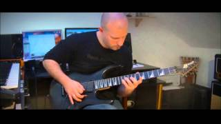 blackheart two steps from hell metal version