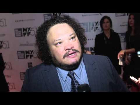 """The Secret Life of Walter Mitty: Adrian Martinez """"Hernando"""" World Premiere Interview"""