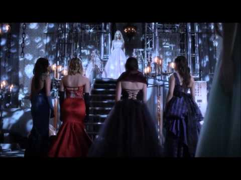 Pretty Little Liars  Mona 5x25 part 5