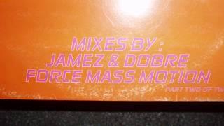 Tata Box Inhibitors - Plasmids (Force Mass Motion Mix)