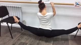 Oversplits stretching!