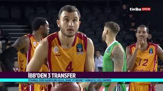 Transfer Market Basketbol I Yunus Emre Sonsırma, Barcelona, LeBron James