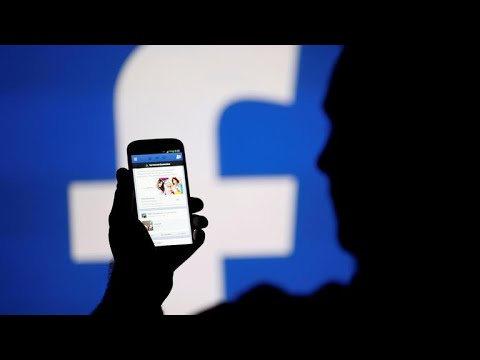 Facebook fires back at Trump