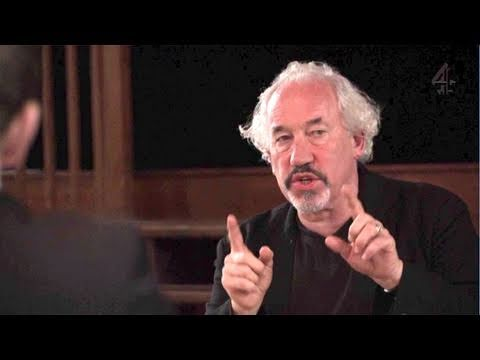 Jamie's Dream School | Simon Callow on Death and Love in Shakespeare