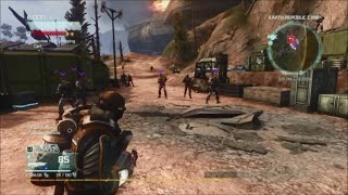 Defiance Gameplay Tutorial for New Players