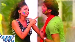 Download Hindi Video Songs - ऐ जुली अहीर टोली - Ae Julie Ahir Toli  | 2017 Ka Halla Bol Holi | Anil Singh | Bhojpuri Holi Song