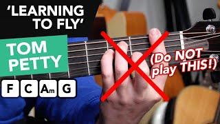 Master the F CHΟRD & most common changes with THIS SONG!