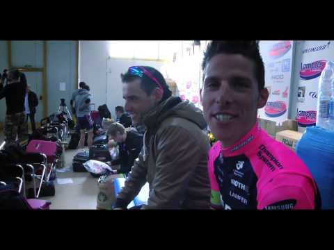 ARE YOU READY? Northwave in the World Tour with Lampre-Merida