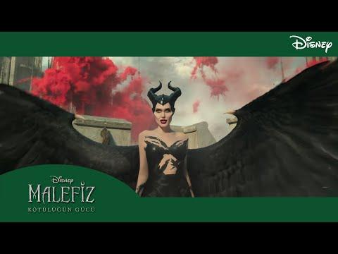 Malefiz: Kötülüğün Gücü I Resmi Fragman I Yakında Sinemalarda!